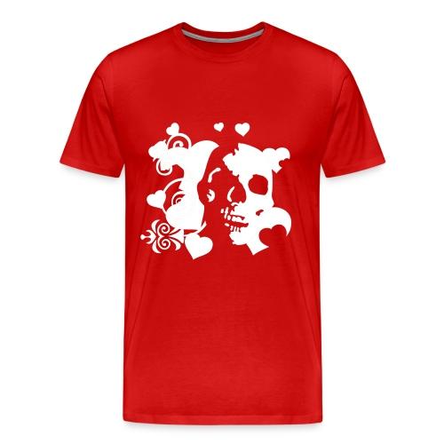Suisse - T-shirt Premium Homme
