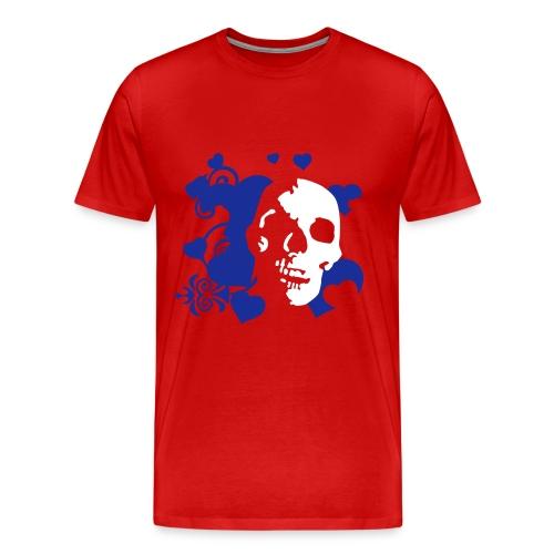 Chile - T-shirt Premium Homme
