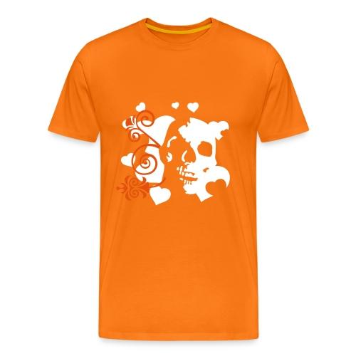 Nederland - T-shirt Premium Homme