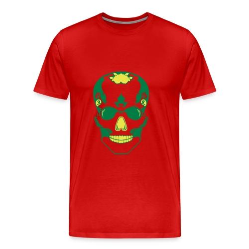 portugal - T-shirt Premium Homme