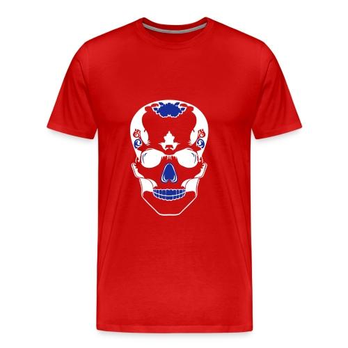england - T-shirt Premium Homme