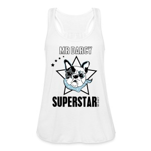 Mr Darcy SUPERSTAR  Damen Premium  - Frauen Tank Top von Bella