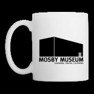 Mugs & Drinkware ~ Mug ~ Mosby Museum