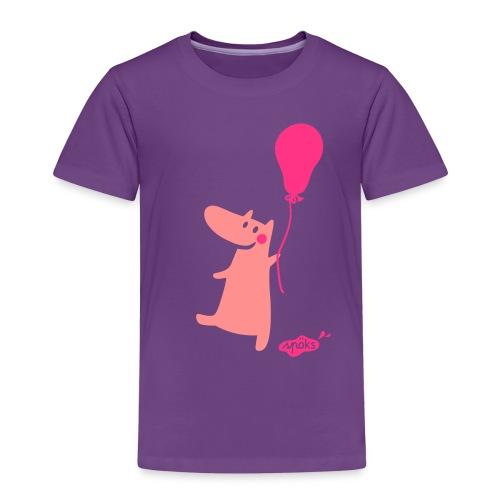 Kallinchen - Kinder Premium T-Shirt