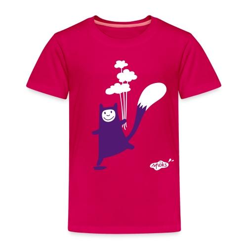 Katzling Kuno - Kinder Premium T-Shirt