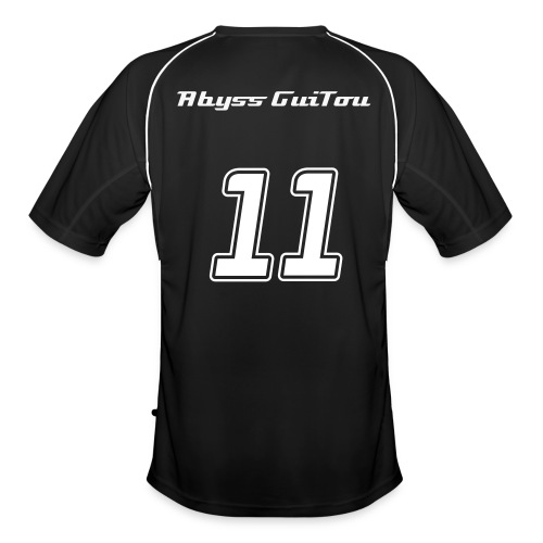Maillot D'equipe Abyss GuiTou - Maillot de football Homme