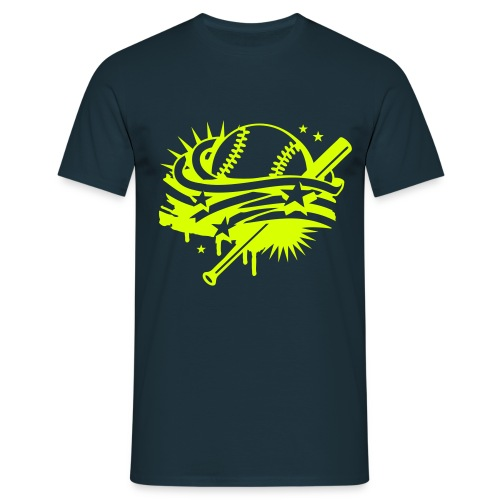 YuccaSport  - Koszulka męska