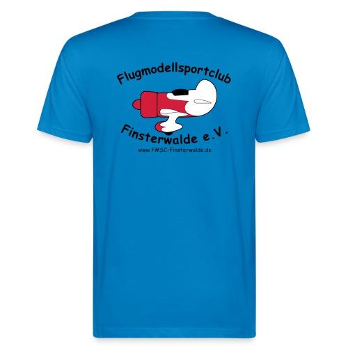 FMSC T-Shirt Männer - Männer Bio-T-Shirt