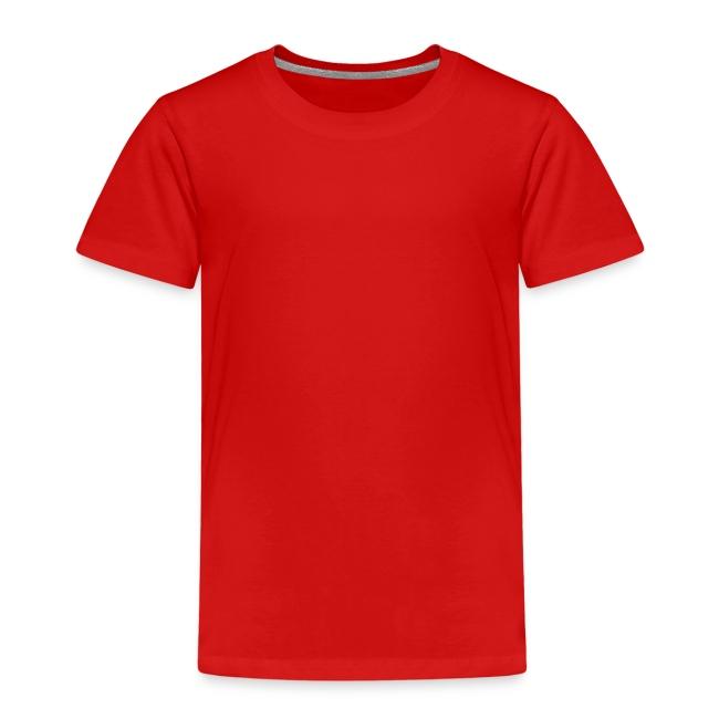Bellihof Kinder T-Shirt rot