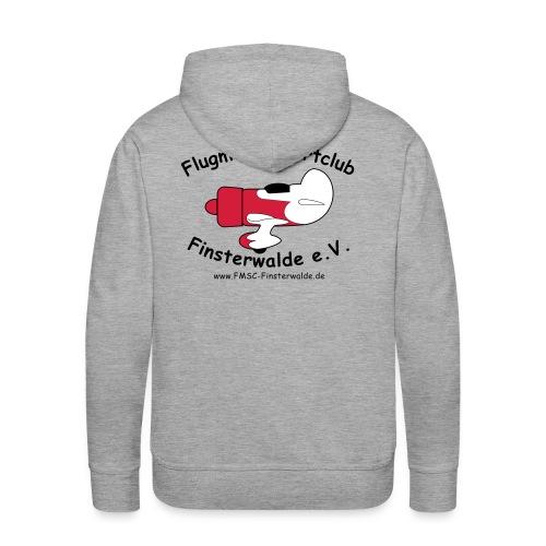 FMSC Kapuzenpullover Männer - Männer Premium Hoodie