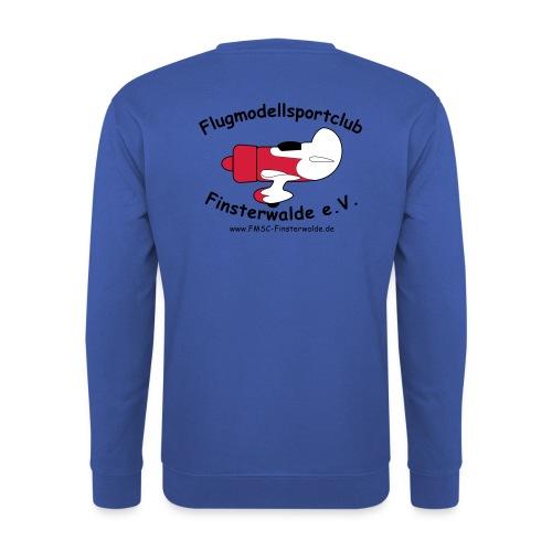 FMSC Pullover Männer - Männer Pullover