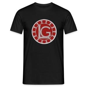 Locz Grip MännerShirt - Männer T-Shirt