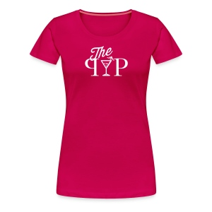 #ppicnic Cocktail - Women's Premium T-Shirt