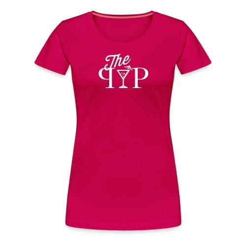 #ppicnic Cocktail - Women's Premium T-Shirt
