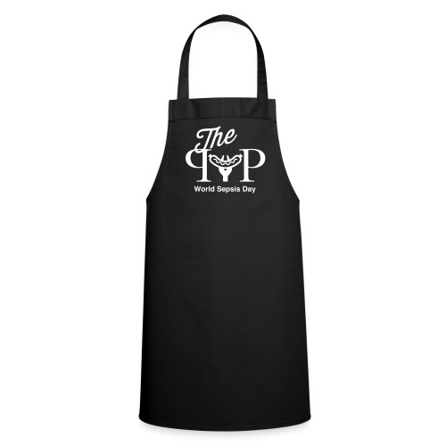 #ppicnic BBQ Master - Cooking Apron