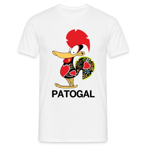 Patogal - Men's T-Shirt
