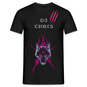 DJ CHRIS - T-shirt Homme