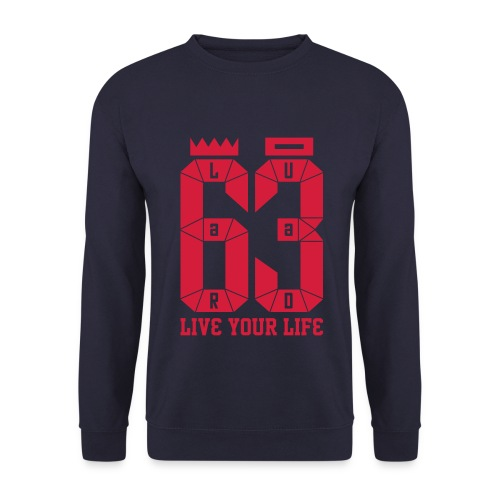 10 - Men's Sweatshirt