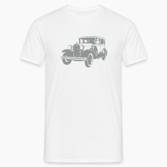 Ford Oldtimer T-Shirts