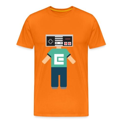 BeGeek - T-shirt Premium Homme