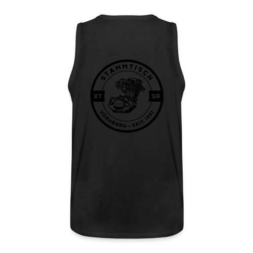 Muscleshirt - Männer Premium Tank Top
