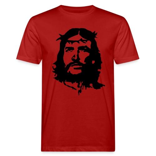 Che-Jesus. - Männer Bio-T-Shirt