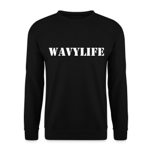 Wavylife Original MEN - Men's Sweatshirt