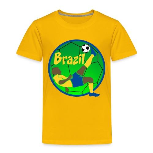 Brazil sport - Kids' Premium T-Shirt