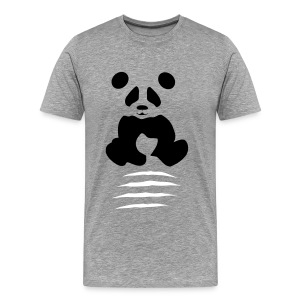 V9L Happy Panda Tee 2 - Men's Premium T-Shirt