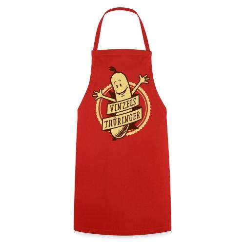 Vinzels_Thueringer_Logo_2 - Kochschürze