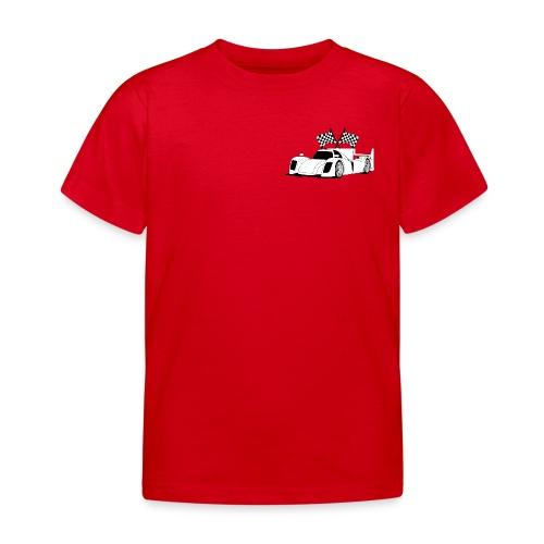 Endurance Basic E - T-shirt Enfant