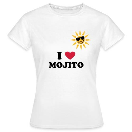 Love Mojito - Camiseta mujer