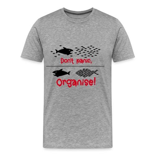 Organize!  - Camiseta premium hombre