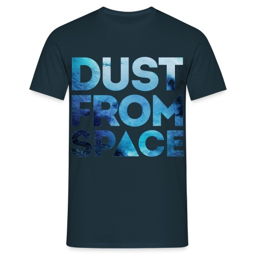 Dust From Space - Camiseta hombre