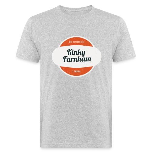 Standard Men's T Shirt - Men's Organic T-Shirt
