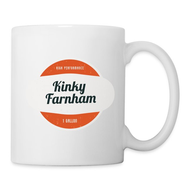 Kinky Mug