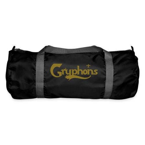 Gryphon Duffel Bag - Duffel Bag