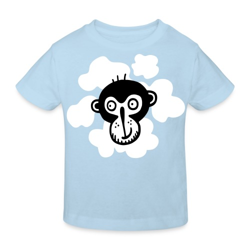 CHIMP SHIRT KIDS - Kids' Organic T-Shirt
