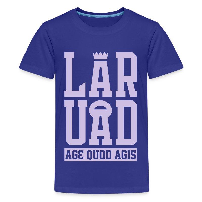 11 - T-shirt Premium Ado