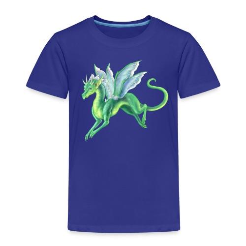 Feendrache - Kinder Premium T-Shirt