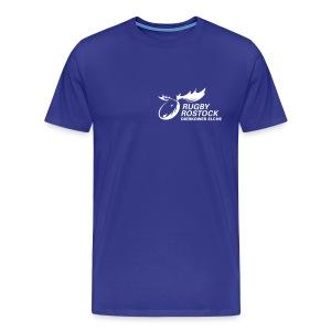 Männer T-Shirt VIII. Hanse Masters zum Selbstkostenpreis - Günstiger geht nicht! - Männer Premium T-Shirt