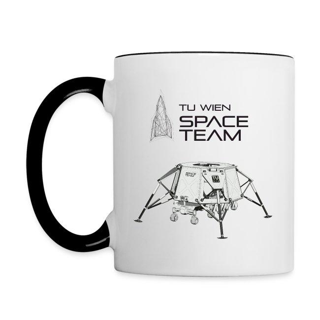 Lunar Landing Module Heferl