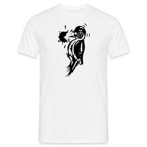 woodpecker - Men's T-Shirt
