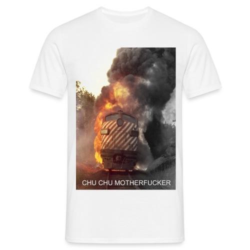 T-Shirt MoFo - Männer T-Shirt