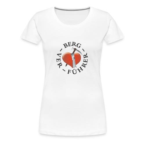 T- Shirt groß - Frauen Premium T-Shirt