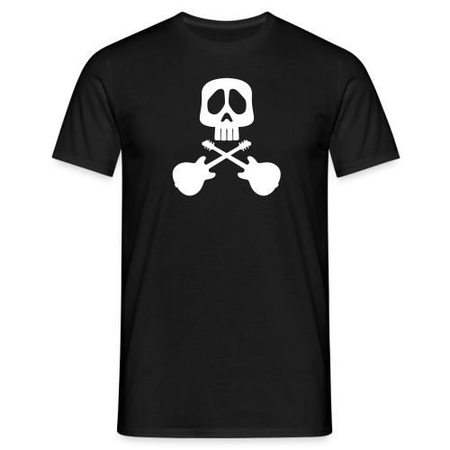 Viking Pirate Wrock Classic - T-shirt Homme