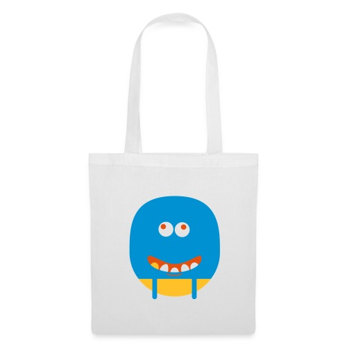 Funny Friends - Roundy - Tote Bag