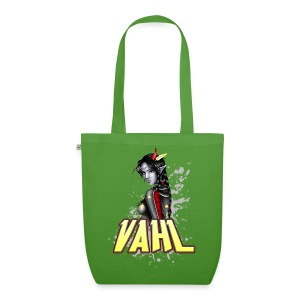 Vahl Soft Bag - EarthPositive Tote Bag