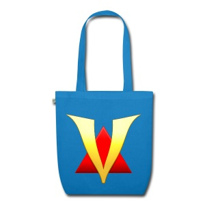 VenturianTale Logo  Bag - EarthPositive Tote Bag