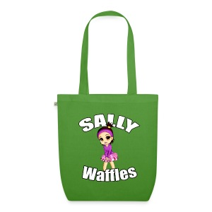 Sally Waffles Bag - EarthPositive Tote Bag